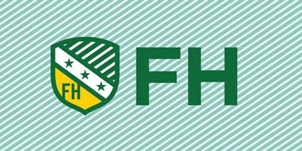 Farm House Fraternity logo
